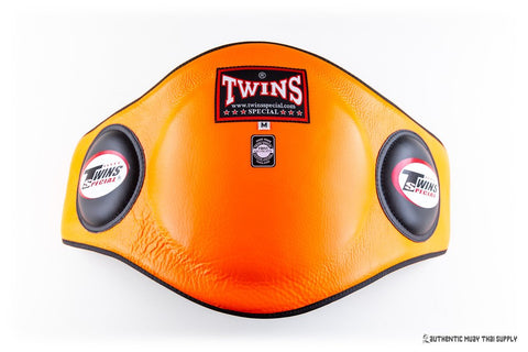 Twins® Belly Pad | BPL-10 - Authentic Muay Thai Supply