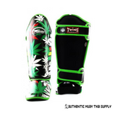TWINS SPECIAL ® | GRASS COLLECTION SHIN GUARDS |  FSGL10-54