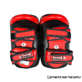 Twins Special® | Curved Kick Pads | KPL-12