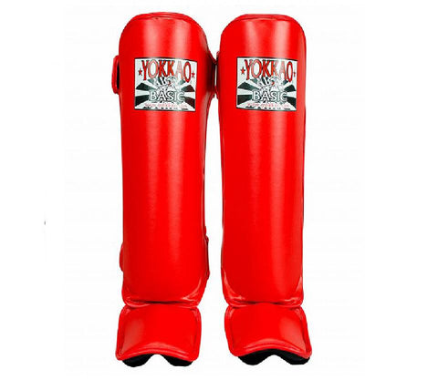 YOKKAO® | KIDS SHIN GUARDS