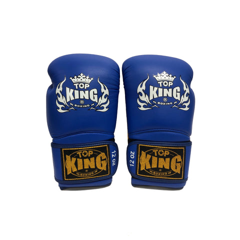 TOP KING BOXING® BOXING GLOVES | AIR & SUPERSTAR