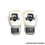 InFightStyle® Classic Muay Thai Boxing Gloves
