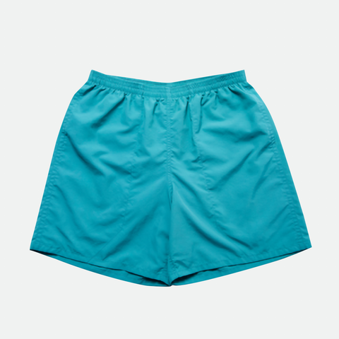 Uncoated Multi-Swim Short Pants (MINT)
