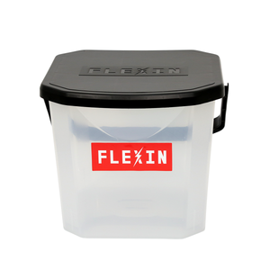 FLEXIN Washer Multi-Bucket