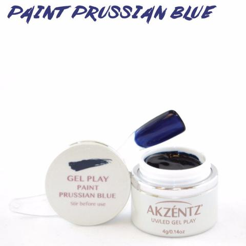 Gel Play Paint - Prussian Blue