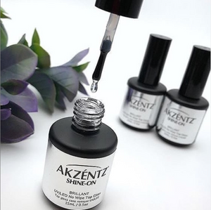 Akzentz Shine-On