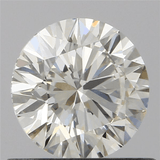 0.60CT DIAMOND WHITE COLOR COLLECTION PIECE IGCD04