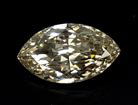 0.50CT DIAMOND NATURAL COLLECTION PIECE IGCDM02