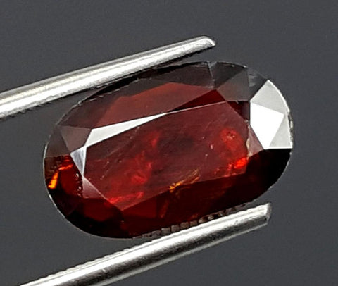 4.55CT RARE TANTALITE GEMSTONES
