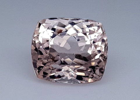 8.50CT NATURAL MORGANITE GEMSTONE IGCTNM01