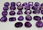 965CT NATURAL AMETHYST WHOLESALE PARCEL IGCAMPR01 - imaangems17