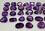 965CT NATURAL AMETHYST WHOLESALE PARCEL IGCAMPR01