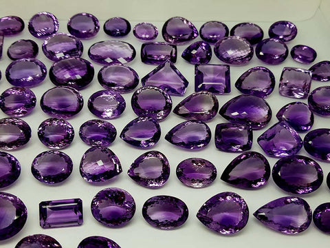 2083CT NATURAL AMETHYST WHOLESALE PARCEL IGCAMPR05