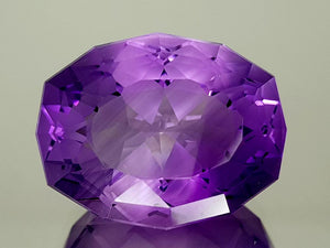 29.82CT NATURAL AMETHYST PRECISION CUT IGCAMPP17 - imaangems17