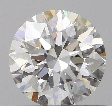 2.05CT DIAMOND WHITE COLOR COLLECTION PIECE IGCD06