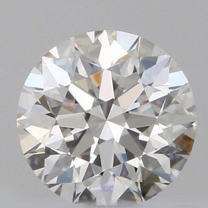 0.55CT DIAMOND WHITE COLOR COLLECTION PIECE IGCD03 - imaangems17