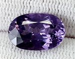 CRTIFIED 4.87CT SPINEL BEST FACETED GEMSTONE RARE COLOR