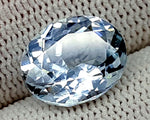 5.65CT AQUAMARINE UNHEATED GEMSTONES IGCNAQ16