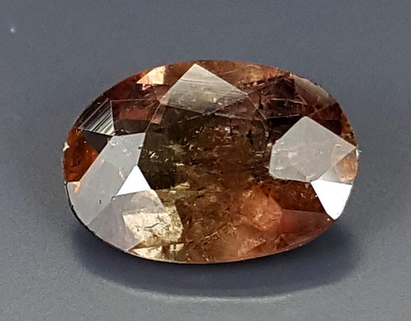 1.35CT RARE AXINITE FOR COLLECTION IGCRAX11 - imaangems17
