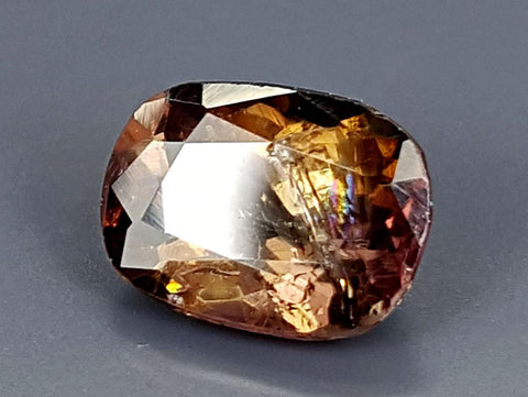 0.89CT RARE AXINITE FOR COLLECTION IGCRAX16