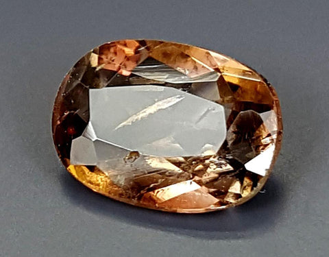 0.75CT RARE AXINITE FOR COLLECTION IGCRAX19