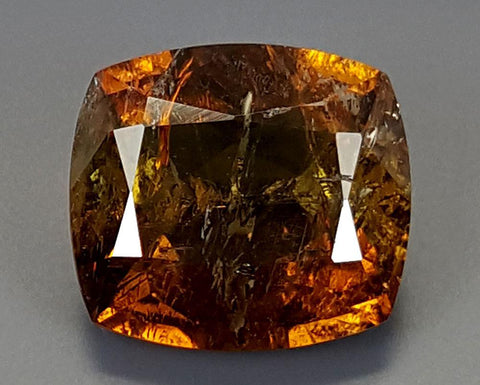 4.65CT RARE AXINITE FOR COLLECTION IGCRAX01 - imaangems17