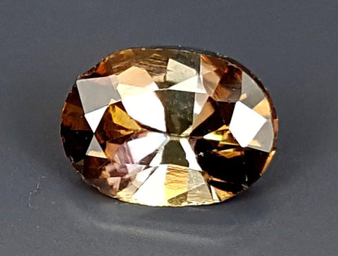 0.49CT RARE AXINITE FOR COLLECTION IGCRAX22