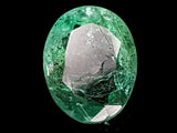1.49CT NATURAL EMERALD ZAMBIA IGCZE20
