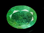 2.19CT NATURAL EMERALD ZAMBIA IGCZE07