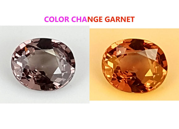 1.1 CT GARNET COLOR CHANGE GEMSTONE IGCCGR15 - imaangems17