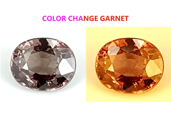 1.6 CT GARNET COLOR CHANGE GEMSTONE IGCCGR19 - imaangems17