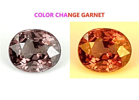 1.4 CT GARNET COLOR CHANGE GEMSTONE IGCCGR20 - imaangems17