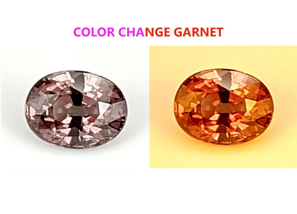 1.2 CT GARNET COLOR CHANGE GEMSTONE IGCCGR23 - imaangems17