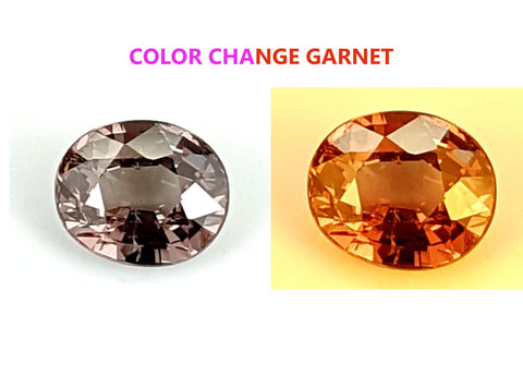 1.3 CT GARNET COLOR CHANGE GEMSTONE IGCCGR24