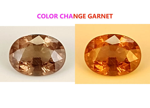 1 CT GARNET COLOR CHANGE GEMSTONE IGCCGR02