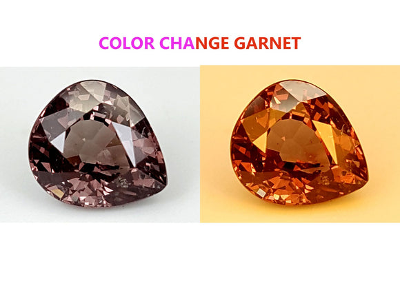 1.8 CT GARNET COLOR CHANGE GEMSTONE IGCCGR30 - imaangems17