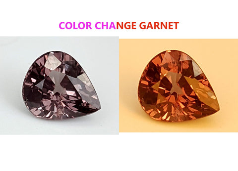 1.2 CT GARNET COLOR CHANGE GEMSTONE IGCCGR31