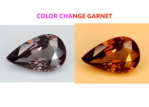 1.2 CT GARNET COLOR CHANGE GEMSTONE IGCCGR32
