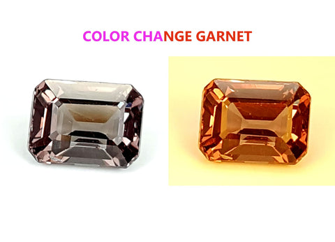 1.1 CT GARNET COLOR CHANGE GEMSTONE IGCCGR36
