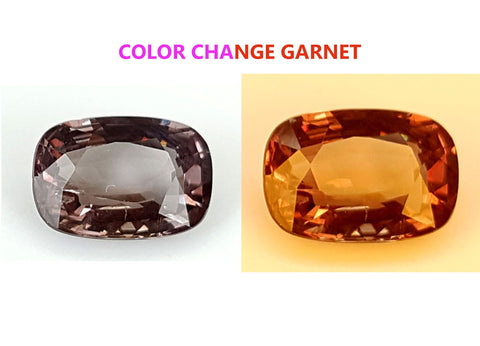 1 CT GARNET COLOR CHANGE GEMSTONE IGCCGR37