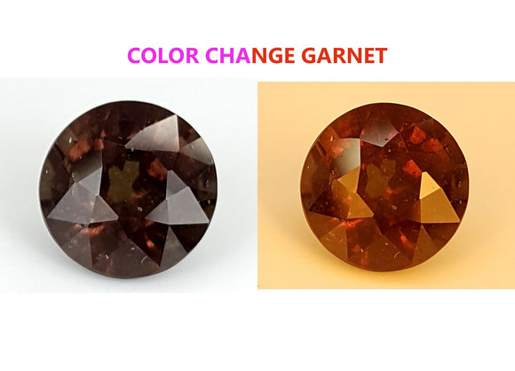 2.7 CT GARNET COLOR CHANGE GEMSTONE IGCCGR05 - imaangems17