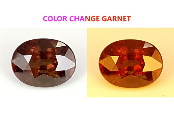 4.1 CT GARNET COLOR CHANGE GEMSTONE IGCCGR07 - imaangems17
