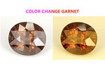 3.3 CT GARNET COLOR CHANGE GEMSTONE IGCCGR09