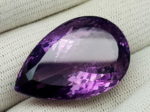 58.85CT NATURAL AMETHYST GEMSTONE IGCNAPAM12 - imaangems17