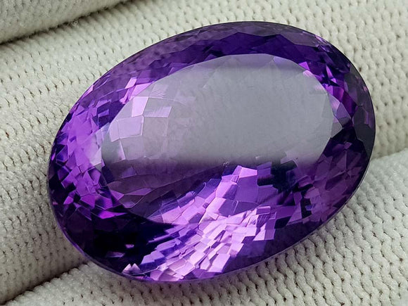 37CT NATURAL AMETHYST GEMSTONE IGCNAPAM31 - imaangems17