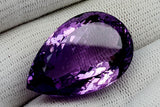 54CT NATURAL AMETHYST GEMSTONES IGCAMTH62