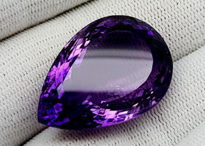 48CT NATURAL AMETHYST GEMSTONES IGCAMTH64 - imaangems17