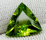 4.45CT Peridot  Of Pakistan Origin igctnpp28 - imaangems17
