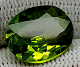 4CT  Peridot  Of Pakistan Origin igctnpp39 - imaangems17