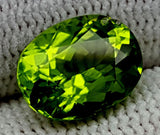 3.05CT  Peridot  Of Pakistan Origin igctnpp56 - imaangems17